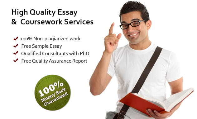 Essay writing service Essay writing services