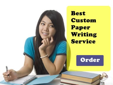Paper writing service Paper writing service