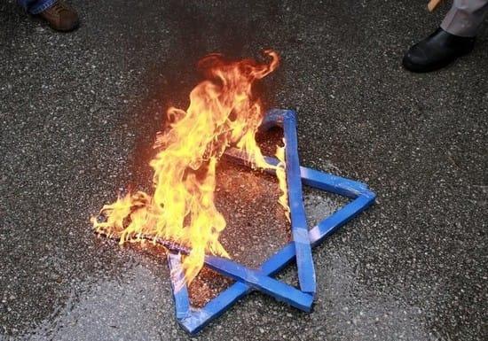 Antisemitism essay