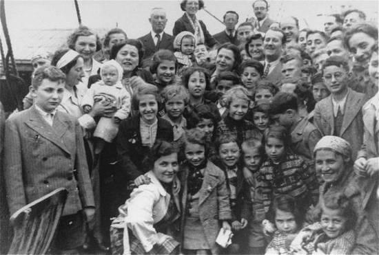Holocaust essays