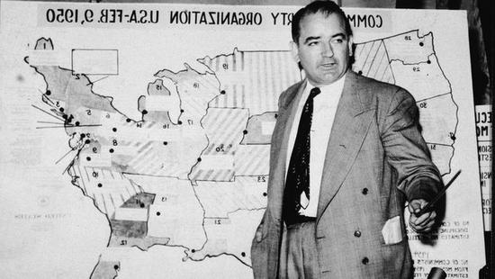 McCarthyism essay