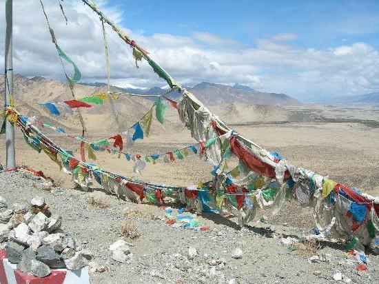 Tibet essay